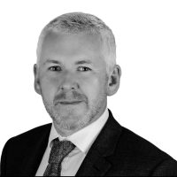 Richard Benson : MD of Premier, part of Totally plc's Planned Care Division